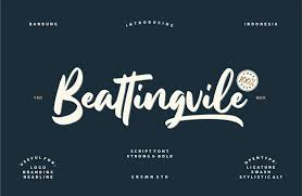 best and beautiful handwriting fonts in