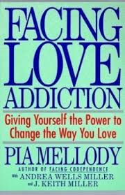 Facing Love Addiction, Pia Mellody Andrea Wells Miller - Shop Online for  Books in Australia