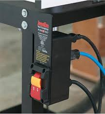 Jessem Router Table Switch Lee Valley Tools