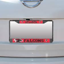 Official Atlanta Falcons Car Accessories Falcons Decals Atlanta Falcons Car Seat Covers Nflshop Com