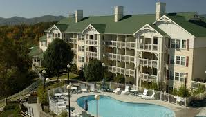 2 bedroom hotel rooms in pigeon forge