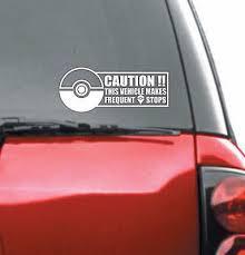 Pokemon Go Stops Decal Sticker Pokeball Team Instinct Valor Mystic Car Window 4 99 Picclick