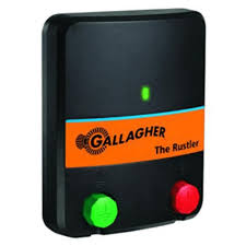 Gallagher M50 Mains Fencer Clippers Ireland