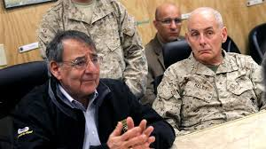 Leon Panetta: John Kelly Can 'Stand Up' to Trump