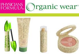 physicians formula organic wear