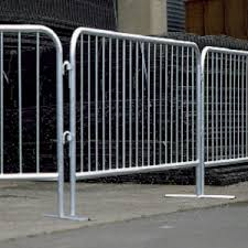 Event Fencing Hire Structured Events