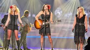"Pistol Annies Sing ""Hell On Heels"" During 2011 ACA Awards ..."