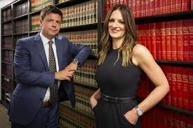 Harvey Weinstein's Chicago lawyers Donna Rotunno and Damon ...