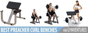 best preacher curl bench top benches