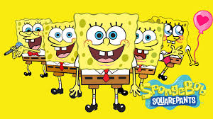 spongebob squarepants wallpapers top