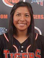 Angel Johnson - Softball - East Central University Athletics