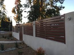 Fencing Fencing Deck Railing Gates Patio Vinyl Smart Fencing Inc