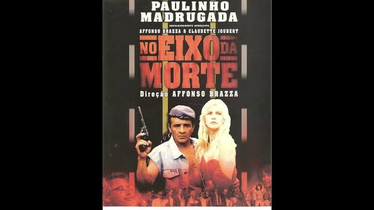 Resultado de imagem para NO EIXO DA MORTE FILME