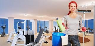 La limpieza en el gimnasio y su importancia - Sated Fitness Online