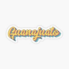 Guanajuato Sticker By Ximena1x Redbubble