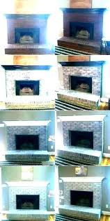 clean brick fireplaces elijahdecor co