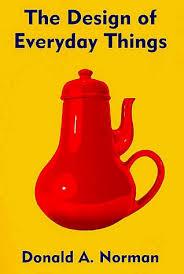 list of good programming books norman design