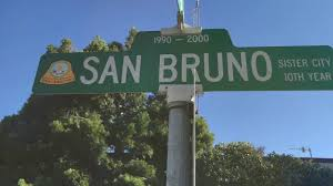 SAN BRUNO - YouTube