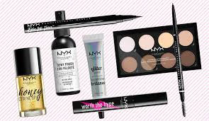 nyx professional makeup super