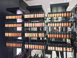 mac cosmetics in uganda location and