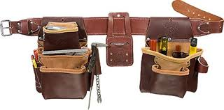 occidental leather 5078 pro