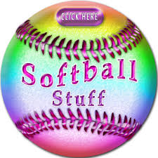 cool softball gifts ideas for players