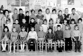 Klassenphotos aus Egerkingen