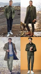 military style tips all men should know