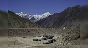 Why is Nepal objecting to the connecting road for Kailash ...