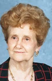 Myrtle Barnes, 92, retired from Lyman Finishing   The Gaffney Ledger