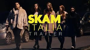SKAM Italia - trailer serie italiana - YouTube