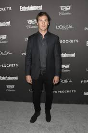 Spencer Treat Clark | Celebrities at the 2019 Entertainment Weekly SAGs  Preparty | POPSUGAR Celebrity UK Photo 29