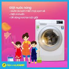 Điện máy XANH (dienmayxanh.com) - 🌈Máy giặt Electrolux 8 kg EWF12843 -  Giảm giá bất chấp🌈 🔥Giá sốc chỉ: 7.990.000₫ 🔥Giá thường: 9.390.000₫  (-15%) 🔥BỎ CŨ LẤY MỚI - GIẢM THÊM 1