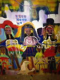 ARTDOXA - Community for Contemporary Art - Sean O'Neill