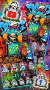 graffiti skate themes hd wallpapers 3d