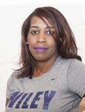 LaKyva Bason 2015 Volleyball Roster | Wiley College Athletics