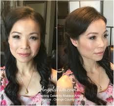wedding asian bride makeup artist