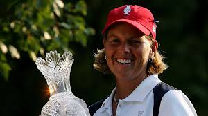 U.S. Solheim Cup Team Captain Juli Inkster Names Wendy Ward as 2015 U.S.  Assistant Captain | LPGA | Ladies Professional Golf Association