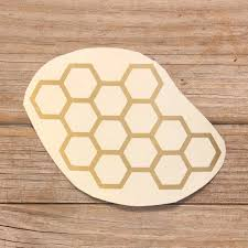 Honeycomb Vinyl Sticker Car Stickers Car Decals Laptop Stickers Laptop Decal Vinyl Decal Ipad S Bee Decals Vinyl Car Stickers