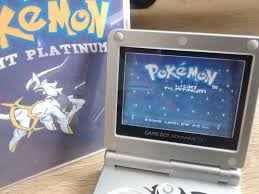 Pokemon Light Platinum for Game Boy Advance GBA – Cool Spot Gaming