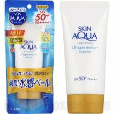 skin aqua uv super moisture essence