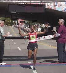 Mamitu Daska pulls away to win Freihofer's Run for Women | News ...