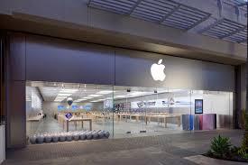Fashion Valley - Apple Store - Apple