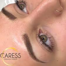 caress permanent makeup 156 foto s