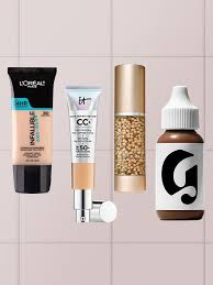 the 20 best foundations for dry skin at