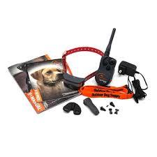 Sportdog Sporthunter 825x Remote Dog Trainer Combo