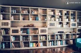 141 diy bookshelf plans ideas to