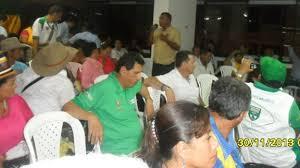 Primer Congreso Comunal organizado por el Gobierno Departamental fue una  experiencia exitosa para las JAC - The Archipielago Press