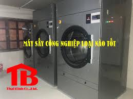 Máy sấy công nghiệp loại nào tốt cho khách sạn? – Nhà phân phối máy giặt  công nghiệp số 1