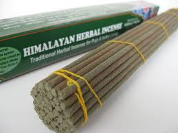 Himalayan Herbal Incense is a traditional herbal incense for ...